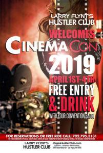 Welcome Cinema Con