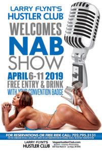 Welcome NAB Show