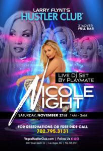Nicole Night